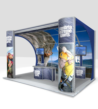custom linx exhibition stands south west