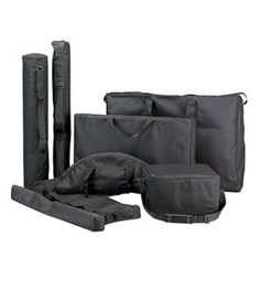 exhibition carry bags and cases bristol